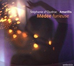 Amarillis - 10 - Medee furieuse