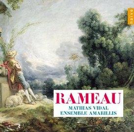 Amarillis - V5377-Rameau-Livret.indd