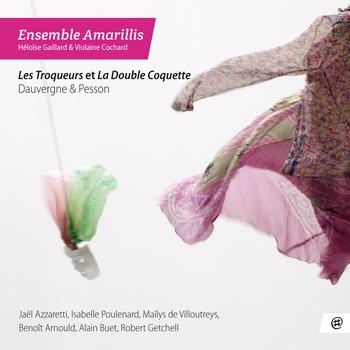 Amarillis - 14 - Dauvergne-Pesson b