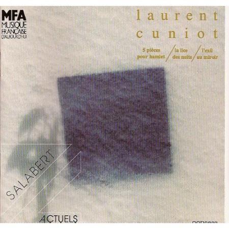 5-Pieces-Pour-Hamlet-Lice-Des-Nuits-Exil-Au-Miroir-Mazeron-CD-Album-854945370_L