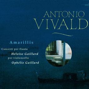 Amarillis - 6 - Vivaldi