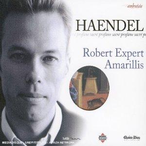 Amarillis - 7 - Haendel