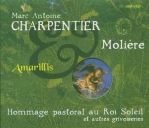 Amarillis - 8 - Charpentier