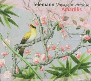 Amarillis - 9 - Telemann