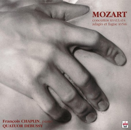Mozart Adagio et Fugue K.546