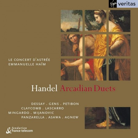 Arcadian Duets