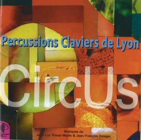 Circus-reedition
