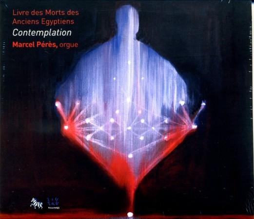 Contemplation - Marcel Pérès