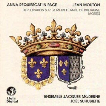 J Mouton - Motet