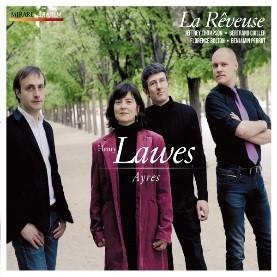 Lawes - pochette cd
