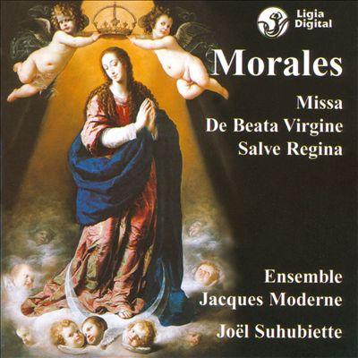 Morales - Messe