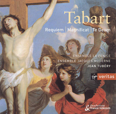 Tabart - Motets