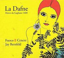Fuoco E Cenere - La Dafne