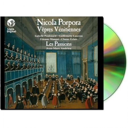 Porpora / Vivaldi