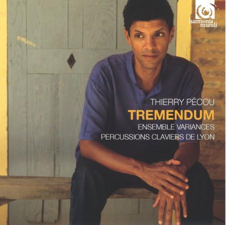 CD Tremendum COUV