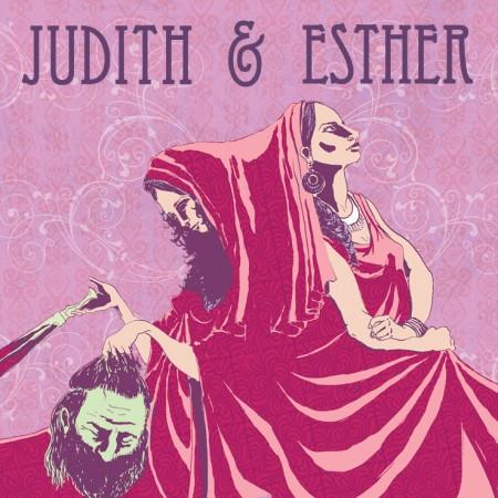 Fuoco E Cenere - Judith et Esther