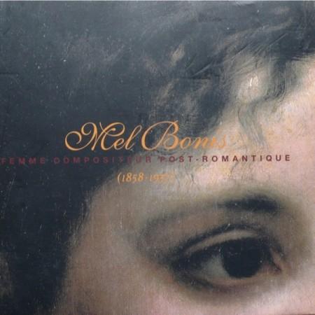Mel-Bonis-CD