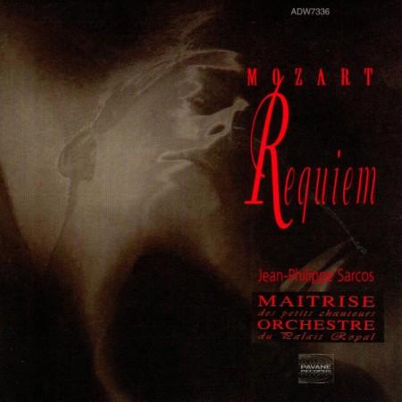Requiem-Mozart