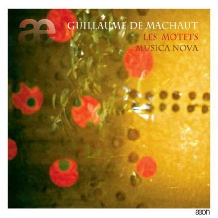 CD Machaut Motets