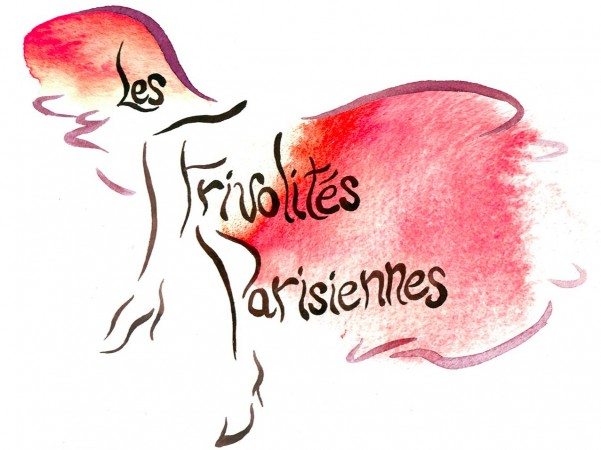 LogoFrivolites