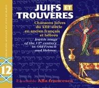 CD juifs et trouvères