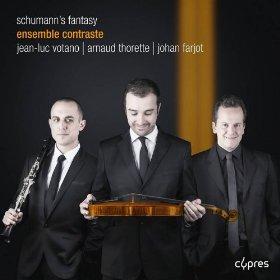 Schumann Fantasy
