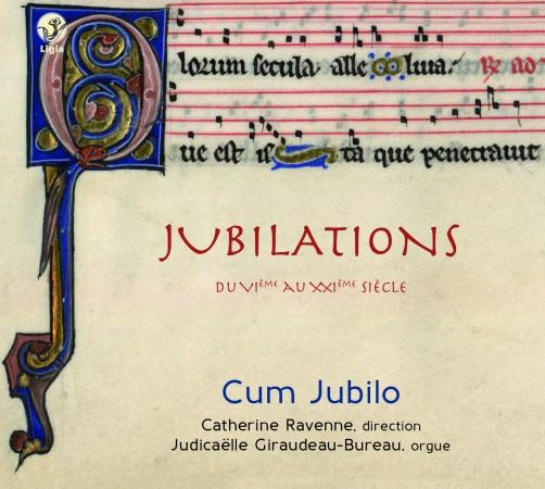 CD Jubilations