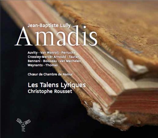 Les Talens Lyriques Aparté Septembre 2014