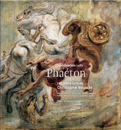 Les Talens Lyriques Aparté Octobre 2013