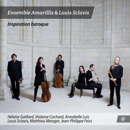 Amarillis - Inspiration baroque
