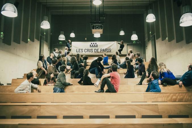 Les Cris de Paris (c) JF Mariotti - BDef