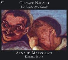 Nadaud - la Clique des Lunaisiens / Arnaud Marzorati