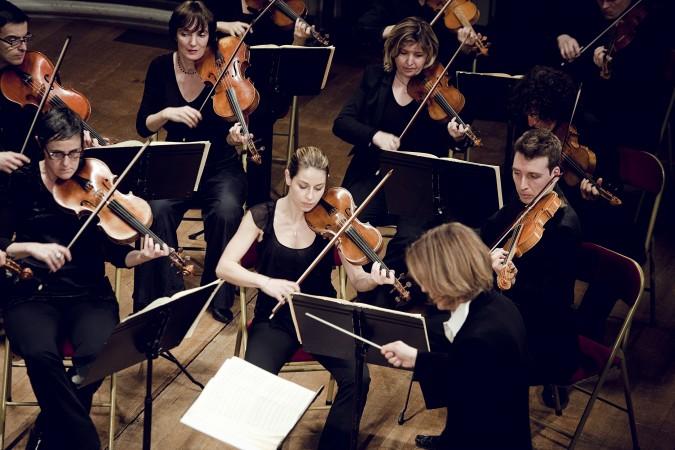 Accentus, Salle Gaveau, le 18 avril 2012