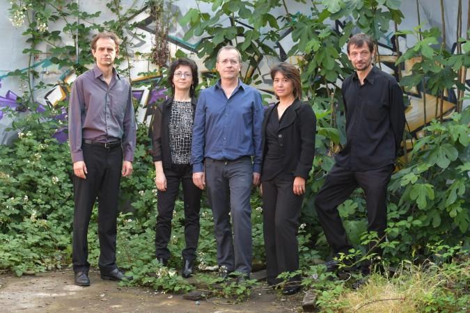 Proxima centauri Bordeaux juin 2016