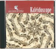 CDKaleidoscope