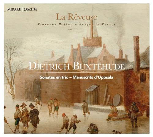 CD Buxtehude - Mir303