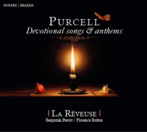 Cd Purcell Devotionnal Songs