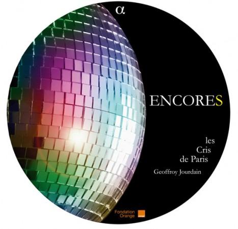 Recto Encores