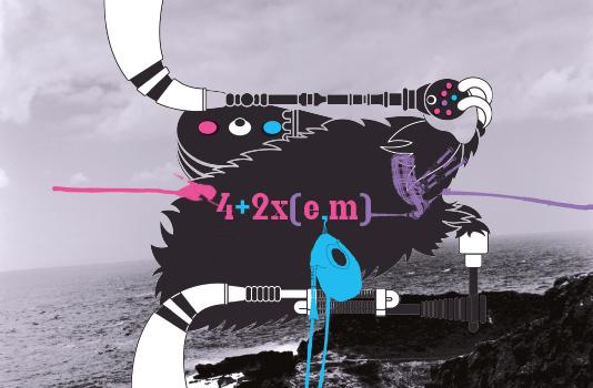 4+2x(e,m) © 2e2m / Atelier Champion
