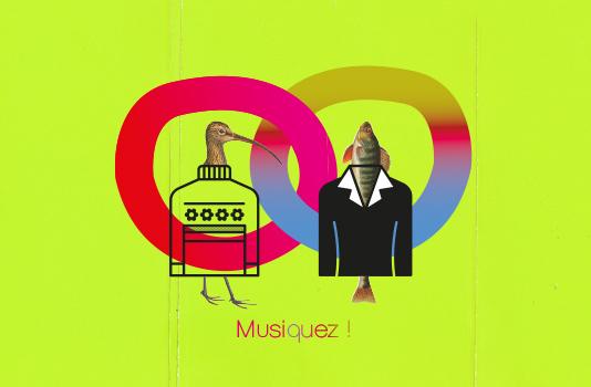 2e2m-Musiquez ! © 2e2m / Atelier Champion