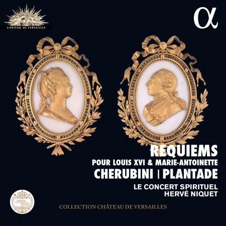 Requiems Cherubini / Plantade