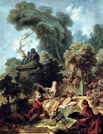 fragonard-l-amant-couronne-1771