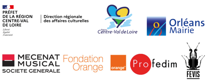 La Rêveuse Logo Partenaires institutionnels