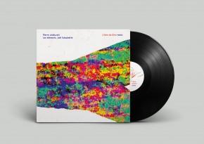 Vinyle L'Aire du Dire