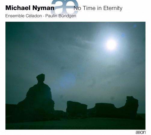 No Time in Eternity - Ensemble Céladon