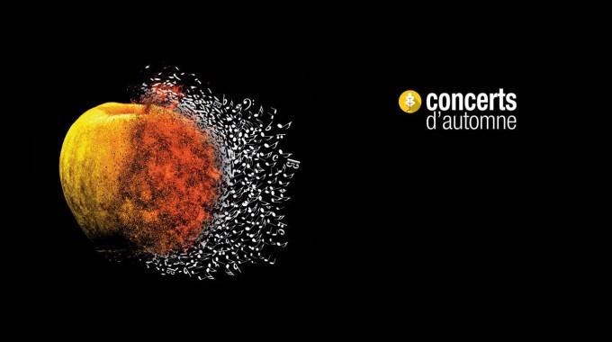 Concerts d'Automne
