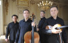Quatuor Debussy 2018 (Credit Bernard Benant) (9)