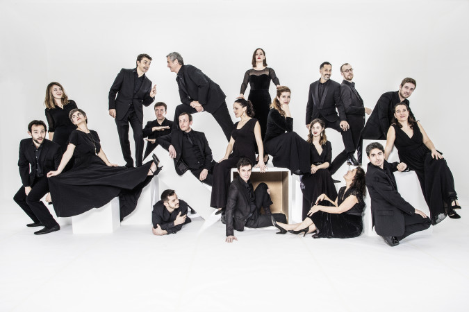 Ensemble Aedes - © William Beaucardet