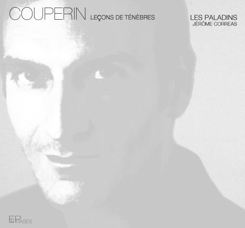 Leçons de Ténèbres, F. Couperin, Les Paladins 2018