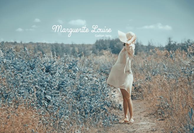 Marguerite Louise